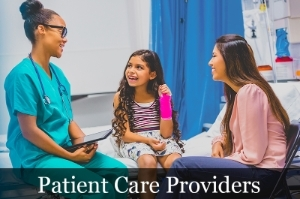 Patient Care Providers